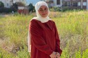 Masuk Islam, Atlet Angkat Besi Cantik Ini Hapus Semua Foto Sebelum Berhijab