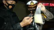 Enak-enak Nongkrong Sambil Pesta Minuman Keras, Remaja di Tasikmalaya Ditangkap