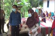Bangkalan Gempar, Seorang Wanita Melahirkan 4 Bayi Kembar, Semuanya Meninggal