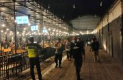 Langgar PPKM, Tiga Pengusaha dan 18 Warga Surabaya Didenda