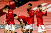 Bruno Fernandes Ingin Bawa United Juara Piala FA