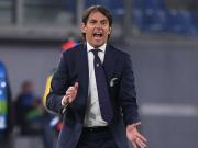 Tren Positif Lazio Muluskan Kontrak Baru Simone Inzaghi