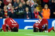 Pemain Muslim Liverpool Dipersilakan Salat Sebelum Tanding, Klopp Tegaskan Skuadnya Saling Memahami
