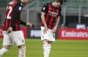 AC Milan Diyakini Akan Bangkit Setelah Dibantai Atalanta