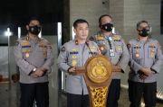 Polri Tindaklanjuti Laporan PTPN Terhadap Habib Rizieq Soal Lahan Megamendung