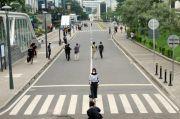 PPKM Belum Efektif, PAN Usulkan Lockdown Akhir Pekan