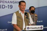 Kondisi Terkini Doni Monardo, Ketua Satgas yang Posifif Covid-19