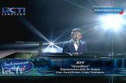 Kaka Slank Sebut Joy Idol Reinkarnasi Almarhum Glenn Fredly