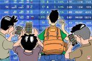 Investor Pemula Harus Ekstrawaspada