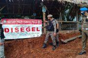 Penyegelan Warung Jadi Dendam, Satpol PP Tangsel: Akan Berhadapan dengan Hukum