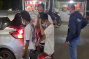 Bandit Jalanan di Bekasi yang Kerap Lukai Korban Diringkus