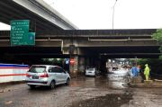11 Banjir Besar di Ibu Kota DKI Jakarta Sejak 1918 Hingga 2020