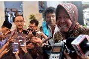 Draft Revisi UU Pemilu Mengatur Pilkada Serentak 2022, Anies dan Risma Dibahas Warganet