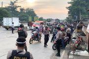 Kota Bogor Perpanjang PPKM, Ini Tujuh Aturan yang Bakal Diawasi Satpol PP dan TNI-Polri