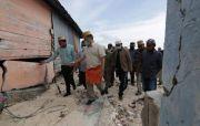Gubernur Babel Janji Bangun Talud dan Relokasi 30 Rumah Warga di Pulau Gersik