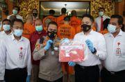 Simpan Sabu untuk Bersenang-Senang, Cucu Raja di Bali Ditangkap