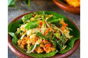 Resep Urap, Makanan Tradisional nan Menyehatkan