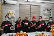 Ini Pesan Sandiaga Uno di Perayaan Ulang Tahun Asosiasi Chef Indonesia