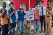 Pertamina Peduli Kembali Beri Bantuan untuk Korban Banjir dan Tanah Longsor di Manado