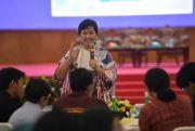 Siswi Non Muslim Wajib Berjilbab, MPR: Pembangunan Karakter Anak Bangsa Terancam