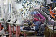 Indonesia Sudah Mengalami Gejala Deindustrialisasi