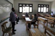 Gila! Sekolah di Mesir Dijadikan Rumah Bordil dan Tempat Pesta Seks
