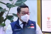 Waduh, Beredar Chat Palsu Ridwan Kamil Minta Sumbangan Pesantren