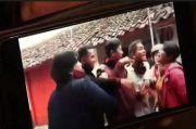 Deden Sang Anak Penggugat Ayah Kandung Rp3 Miliar Juga Lakukan Kekerasan Verbal Terhadap RE Koswara