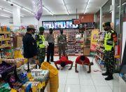 Dua Kali Melanggar PPKM, Minimarket di Manyar Gresik Terancam Tutup
