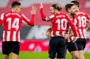 Bilbao Mengamuk, Hujani Gol Benamkan Getafe