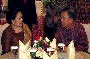 Mengukur Peluang Megawati dan JK di Pilpres 2024