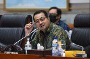 Tak Lagi Jadi Pimpinan Komisi I DPR, Teuku Riefky Pamit ke Menlu Retno