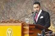 Imigrasi Ultah ke-71, Ahmad Sahroni Ingatkan Jangan Kecolongan