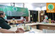 Lembaga Penanggulangan Bencana MUI Salurkan Bantuan untuk Korban Bencana Sumedang
