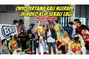 Intip Keseruan Kru MOP dalam Syuting Video Klip Betrand Peto Yuk!