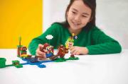 Ajak Anak Lebih Kreatif Dengan Main Lego Super Mario Nintendo