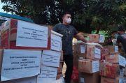 43 Penghuni Terpapar Covid-19, Kodam Jaya Salurkan Bantuan ke Panti Fransiskus Asisi