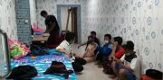Hendak Jalan Kaki ke Malaysia, 6 Warga Lombok Ditangkap TNI di Perbatasan