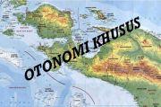 Tata Kelola Keuangan Papua dan Papua Barat Masih Lemah