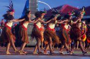 Sri Mulyani Sebut Keberpihakan Pemerintah ke Papua Melebihi Daerah Lain