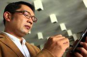 Kang Emil Minta para PNS-nya untuk Bersikap Boros demi Bela Negara