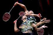 Hasil Drawing BWF World Tour Finals 2020: Ginting Masuk Grup Maut