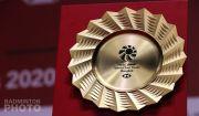 Jadwal Pertandingan BWF World Tour Finals 2020