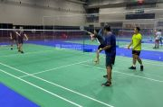 Kirim Lima Wakil, Indonesia Bidik Dua Gelar di BWF World Tour Finals 2020