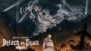 7 Karakter Wajib Dikenal untuk Nonton Attack on Titan