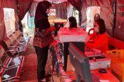Pasca Gempa Majene, Pos Indonesia Pastikan Layanan Tetap Jalan