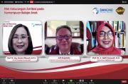 Kekurangan Zat Besi Ancam Kemampuan Belajar Anak Indonesia