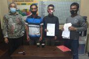 Maki-maki Polisi Lewat Status WA, Pemuda di Mojokerto Diciduk