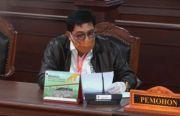 Sidang Perdana Sengketa Pilkada Surabaya, Kuasa Hukum MA Beberkan Bukti Kecurangan Lawan