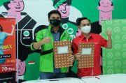 Telkomsel Makassar dan Gojek Perkuat Program Merdeka Belajar Jarak Jauh